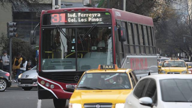 AUDIO: Asambleas resienten varias líneas del transporte urbano